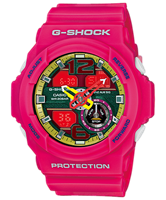 Picture of CASIO G-SHOCK GA-310-4A