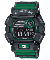 Picture of CASIO G-SHOCK GD-400-3