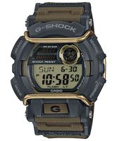 Picture of CASIO G-SHOCK GD-400-9