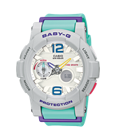 Picture of  CASIO BABY-G  BGA-180-3B