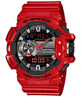 Picture of G-SHOCK GBA-400-4A