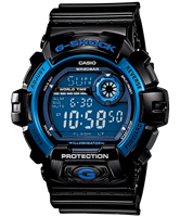 Picture of CASIO  G-SHOCK   G-8900A-1DR