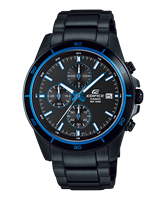 Picture of CASIO EDIFICE   EFR-526BK-1A2