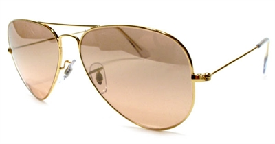 Picture of Ray-Ban Aviator รุ่น RB3025 001/3E   size  58 ลดเพิ่มอีก 200