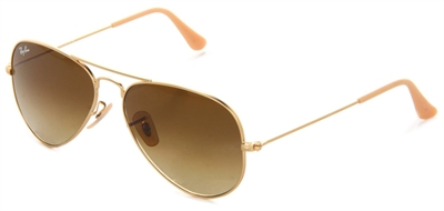 Picture of Ray-Ban Aviator รุ่น RB3025 112/85  size  58 ลดเพิ่มอีก 200