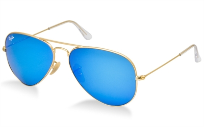Picture of Ray-Ban Aviator รุ่น RB3025  112/17  size  58 ลดเพิ่มอีก 200