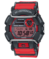 Picture of CASIO G-SHOCK GD-400-4