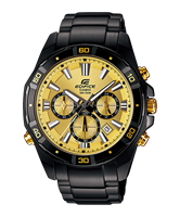 Picture of CASIO EDIFICE EFR-534BK-9AV