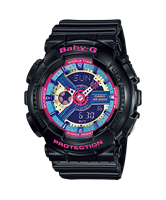 Picture of CASIO Baby-G  BA-112-1A