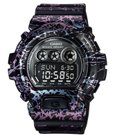 Picture of CASIO G-SHOCK GD-X6900PM-1   Limited