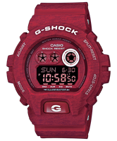 Picture of CASIO G-SHOCK GD-X6900HT-4 Limited