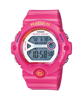 Picture of CASIO  Baby-G BG-6903-4BDR