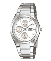 Picture of CASIO  MTP-1191-7ADF สีขาว