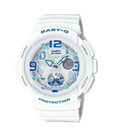 Picture of CASIO BABY-G  BGA-190-7B