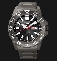 Picture of SEIKO Automatic  New Mini Monster 2015 SRP489K1