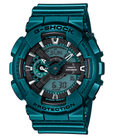 Picture of  CASIO G-SHOCK  GA-110NM-3ADR Limited edition