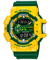 Picture of  CASIO G-SHOCK GA-400CS-9A Limited edition
