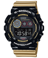 Picture of CASIO G-SHOCK  GD-120CS-1 Limited edition