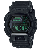 Picture of CASIO G-SHOCK GD-400MB-1 Limited edition