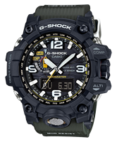 Picture of CASIO G-SHOCK GWG-1000-1A3  MUDMASTER