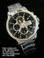 Picture of SEIKO  Chronograph  SKS497P1
