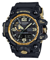 Picture of CASIO G-SHOCK GWG-1000GB-1A  MUDMASTER