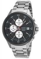Picture of SEIKO  Chronograph  SKS483P1