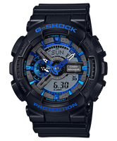 Picture of CASIO G-SHOCK   GA-110CB-1A Limited Edition