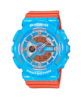 Picture of CASIO Baby-G  BA-110NC-2ADR