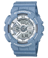 Picture of CASIO G-SHOCK   GA-110DC-2A7 Limited Edition