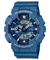 Picture of CASIO G-SHOCK   GA-110DC-2A Limited Edition
