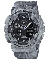 Picture of CASIO G-SHOCK   GA-100MM-8 Limited Edition