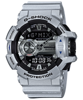 Picture of CASIO G-SHOCK GBA-400-8B