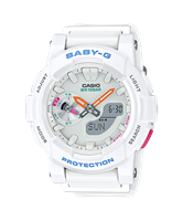 Picture of CASIO BABY-G  BGA-185-7A