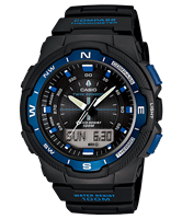 Picture of CASIO OUTGEAR  SGW-500H-2BV