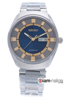 Picture of SEIKO AUTOMATIC 5 SNKN79K Recraft  Series