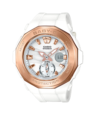 Picture of CASIO BABY-G  BGA-220G-7A
