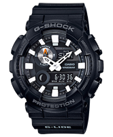 Picture of CASIO G-SHOCK  G-LIDE  GAX-100B-1A