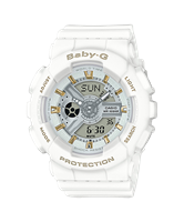 Picture of CASIO Baby-G  BA-110GA-7A1