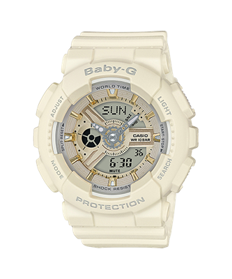 Picture of CASIO Baby-G  BA-110GA-7A2