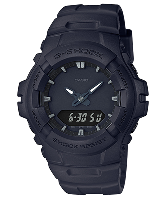 Picture of CASIO G-SHOCK   G-100BB-1A  Special color