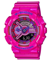 Picture of CASIO G-SHOCK   GA-110MC-4A Limited color