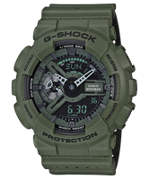 Picture of CASIO G-SHOCK   GA-110LP-3A