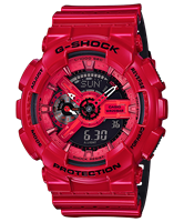 Picture of CASIO G-SHOCK   GA-110LPA-4A