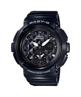 Picture of CASIO BABY-G  BGA-195-1A