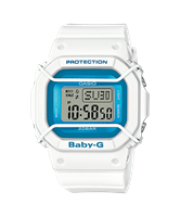 Picture of CASIO  BABY-G  BGD-501FS-7DR