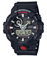Picture of CASIO G-SHOCK GA-700-1A