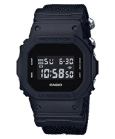 Picture of CASIO G-SHOCK  DW-5600BBN-1