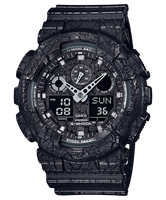 Picture of CASIO G-SHOCK  GA-100CG-1A