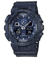 Picture of CASIO G-SHOCK  GA-100CG-2A